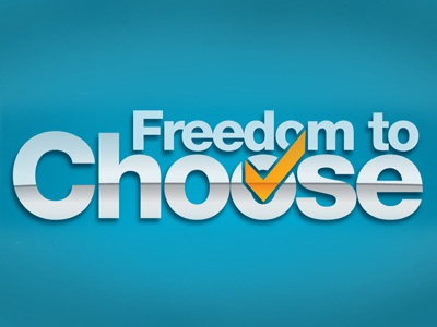 Freedomtochoose l