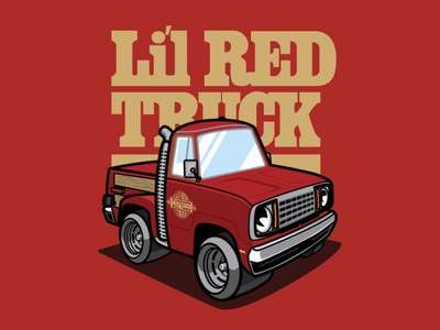 LilRed Truck