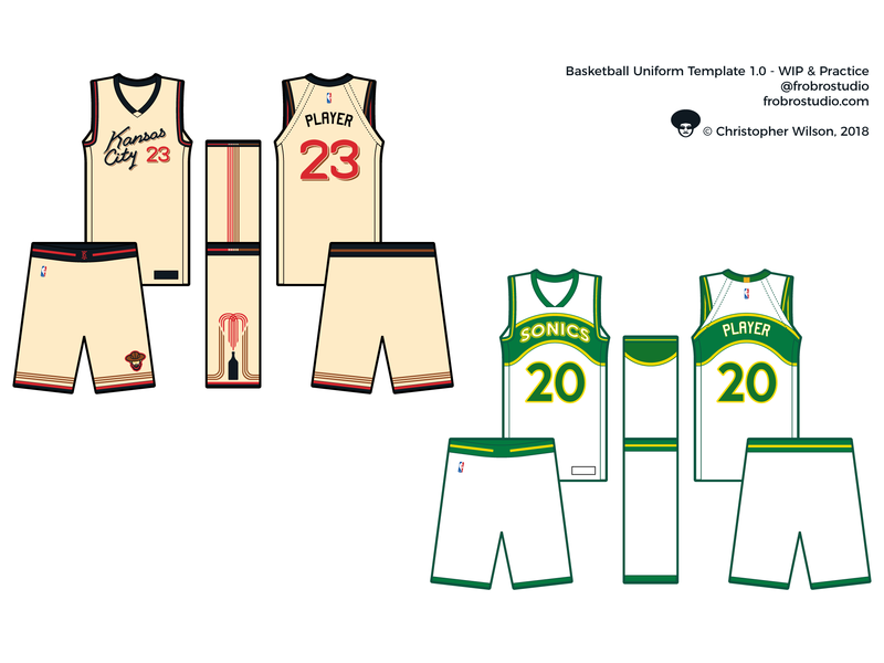 Basketball Jersey Template sports jerseys template nba basketball