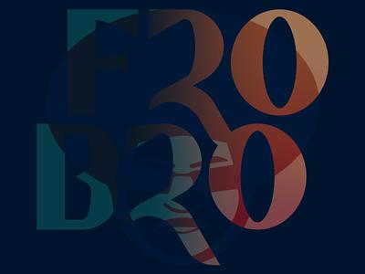 Fro Bro 2020 new year 2020 design type