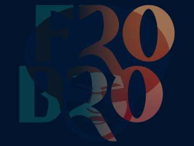 Fro Bro 2020 new year 2020 design type