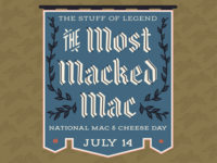 The Mac Of All Macs