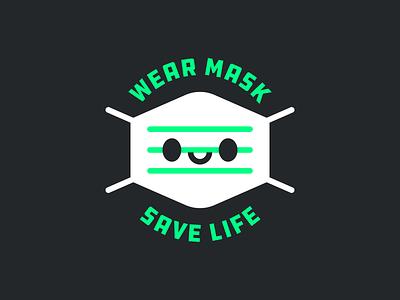 WWP Wear mask facemask mask pandemic coronavirus covid-19