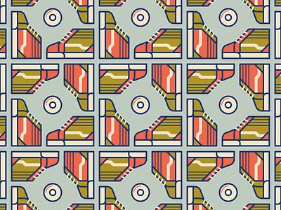 Vans SK8-Hi Tile mosaico patron pattern tile tenis patineta skateboards skateboard sneakers sk8 vans
