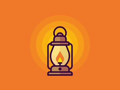 Lamp lampara linterna oil lamp quinque lantern lamp