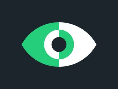 Ojo icon icono illustration ilustración eye ojo