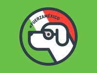 #FuerzaMexico #Frida