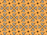 Thunderbirdie pattern