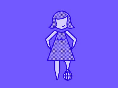 Who runs the world? women girls icon