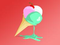 Icecream Melt