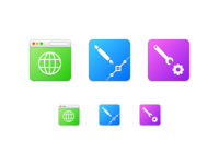 Internal Slack Icons