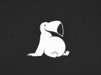 Toucan Logo Iteration 2