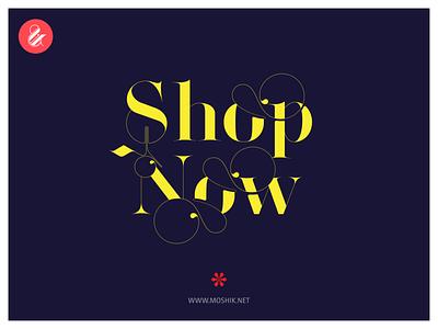 Made with the new Segol Typeface by Moshik Nadav fashion logotype