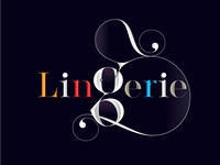 Lingerie Typeface - A Very Sexy Typeface By Moshik Nadav