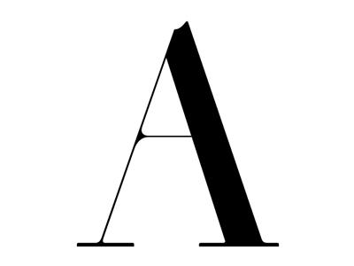 Paris typeface  moshik nadav   a
