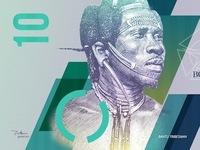 10 Rand