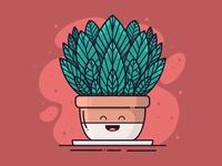 Plant Illustration #2