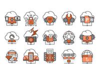 Mala Technology Icons Pack