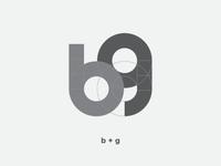 BG Initials