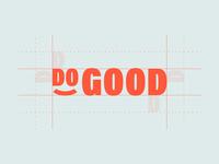 DoGood logotype