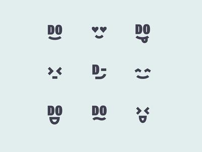 DoGood, logo variation