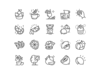 We've already done it! Here are the Citrus icons.
