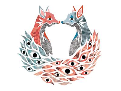 Designersale Foxes