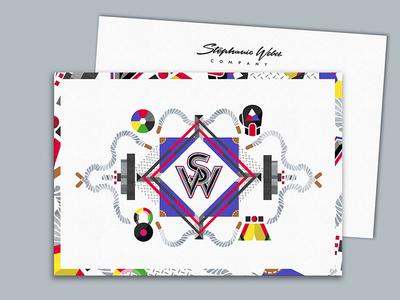 SW Company - Sports Visual