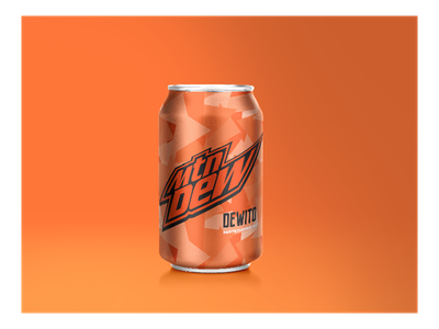 Mountain Dew Dewitos - MRDP #02 packaging product mlg doritos dew mountain