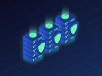 Crypto servers