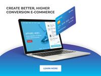 Facebook ad for a digital agency