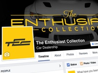 TEC - Final Branding (and Fresh New Facebook Page)
