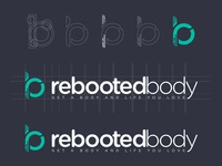 Rebooted Body Rebrand