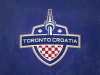Toronto Croatia Concept
