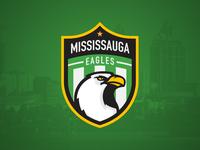 Mississauga Eagles Concept