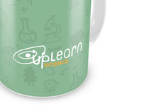 Uplearn mug