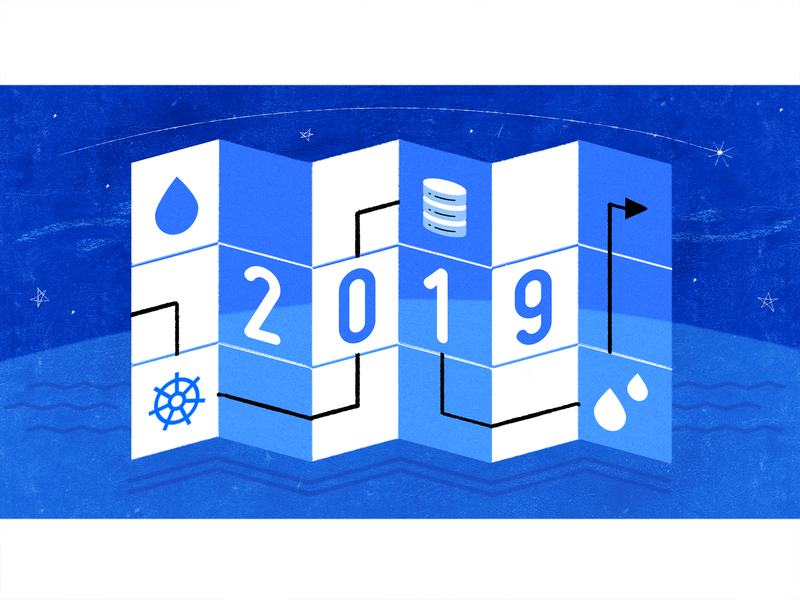 2019 - year in review