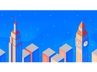 NYC & London