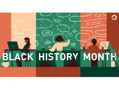 Black History Month month history black