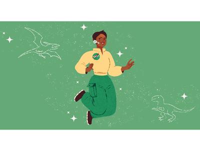 Black History Month - Mae Jemison