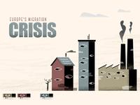 Europe's Migration Crisis