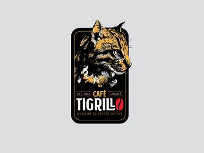 Café Tigrillo