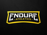 Endure Athletics - eSports logo