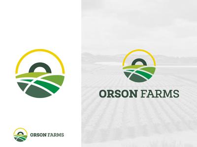 Orson Farms Logo