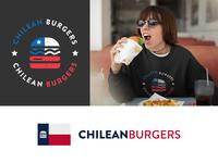 Chilean Burgers Logo