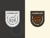 Hikerlust Logo
