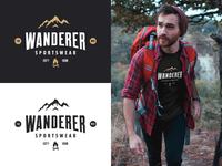 Wanderer Sportswear Logo