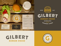 Gilbert Burger House