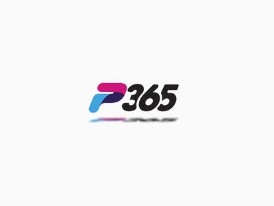 Performance 365 Logo