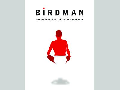 Birdman Alternative Movie Poster
